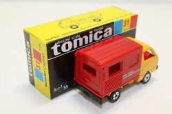 画像5: ◆トミカ #31-2-4 スズキ キャリィ 郵便車(一般輸出)デッドストック◆