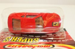 画像3: ◎マジョレット フェラーリ456GT(赤) 海外向けカード◎