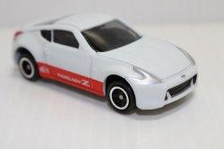 画像2: ☆トミカ CN-06 日産フェアレディZ スポーツカー 日本未発売☆