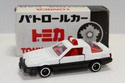 画像1: ◆トミカ #48-4-2 三菱スタリオン2000ターボ パトカーフェア◆